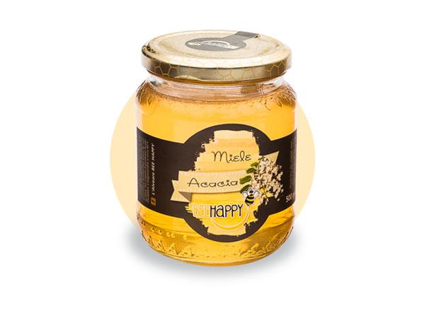 Miele acacia